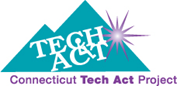 Tech Act Logo