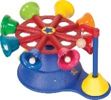 Ring Around Bells toy