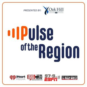 pulse of the region logo