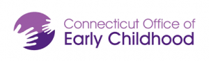 CT Office of Early Childhood logo